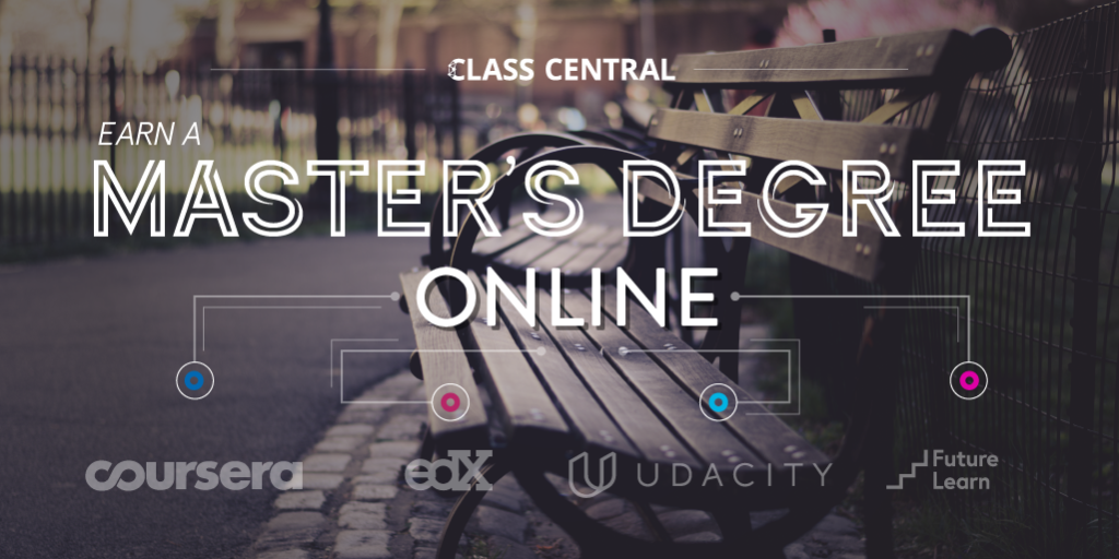 35+ Legit Master's Degrees You Can Now Earn Completely Online
