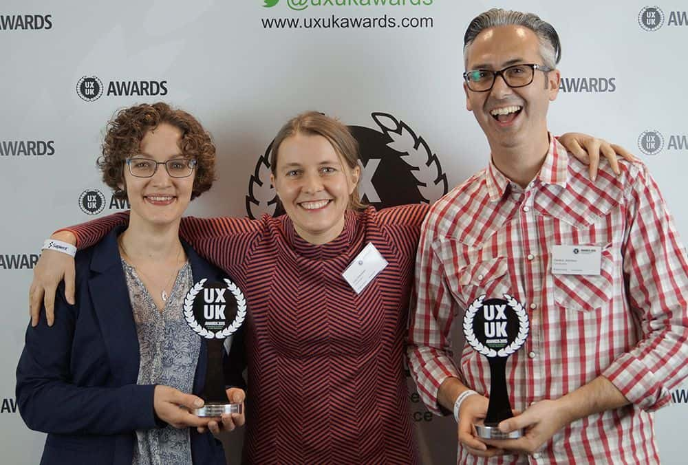 Gains £13M Investment, Wins UX Award, Approaches 3M students