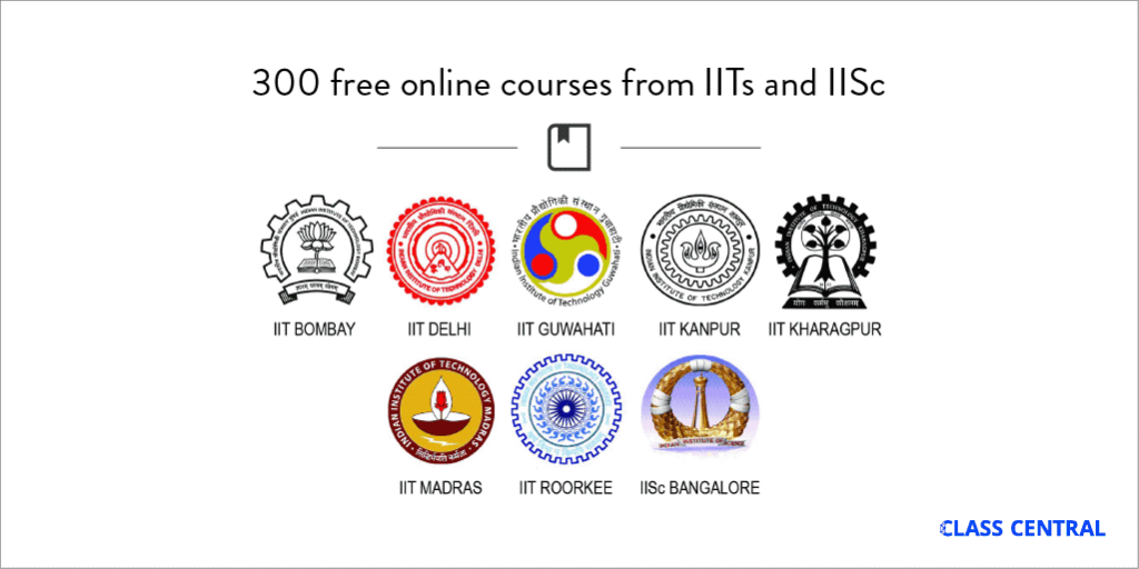 Learn from India's Brightest Minds — Here are 300 Free Courses from IITs that are Starting Soon