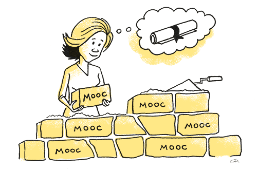 The Second Wave of MOOC Hype is Here and it's Online Degrees