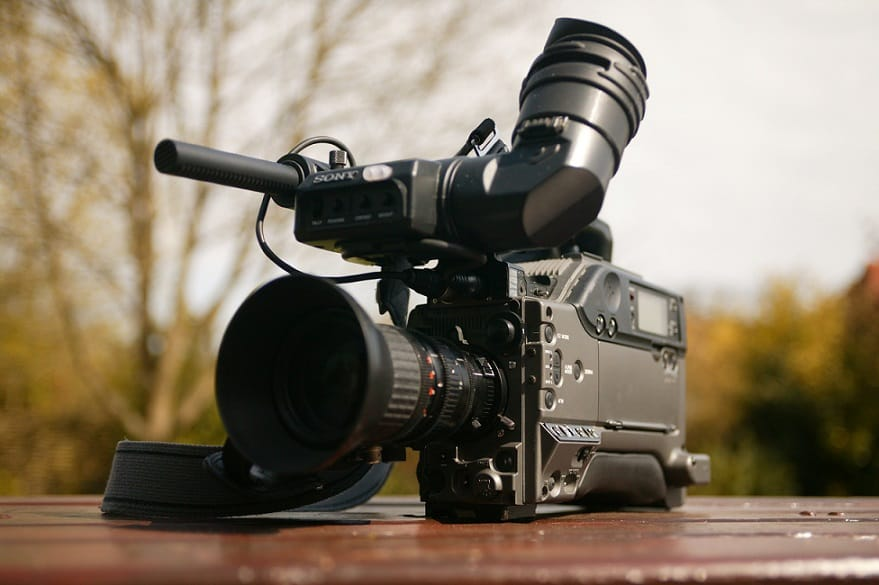 4 Best Videography Classes & Courses 【2021】