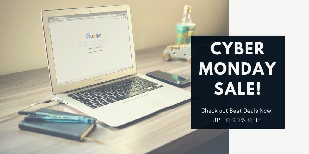 Best Cyber Monday Online Course Deals 2018