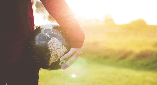 Should I Study Abroad If I've Never Left My Country Before?